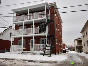 305 000$ - Quadruplex à vendre à Sherbrooke (Fleurimont)