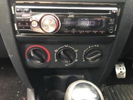 JVC Car CD/Bluetooth Stereo