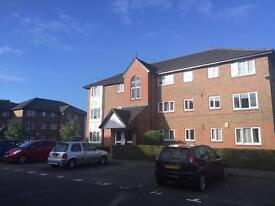 Private Landlord. Lovely 2 double bedroom flat to rent with garden and parking, avail December