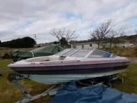 Maxum bowrider 1800xr speedboat