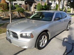 2009 Dodge Charger SXT, CERTIFIED, NO ACCIDENTS, NEW TIRES AND B