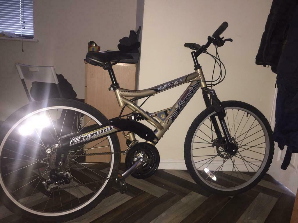 ade2ba426c0 Mountain bike | in Didsbury, Manchester | Gumtree