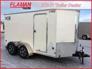 2016 Southland XRCHT35-614-72 Enclosed Cargo Trailer