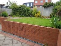 fencing driveway patio turfing natural or artificial gazebo much more