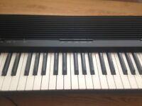 Yamaha Portable Piano Keyboard Ypr-7