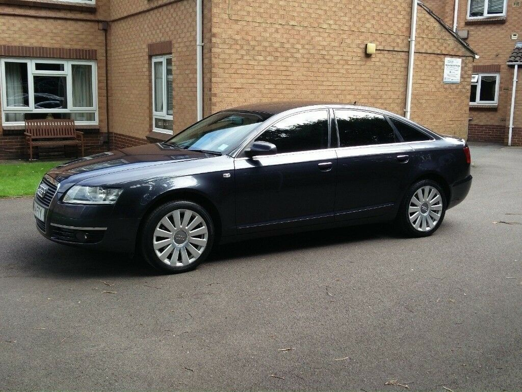 Audi a6 2009 saloon full history 2 door in sparkbrook west audi a6 2009 saloon full history 2 door publicscrutiny Image collections