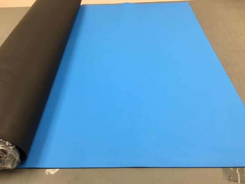 "REPAIR 12""x16"" 2LAYER ANTI STATIC ESD MAT FOR WORK BENCH,PHONE PC TABLE,ASSEMBLY"