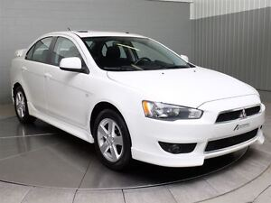 2014 Mitsubishi Lancer LIMITED EDITION A/C MAGS TOIT West Island Greater Montréal image 3
