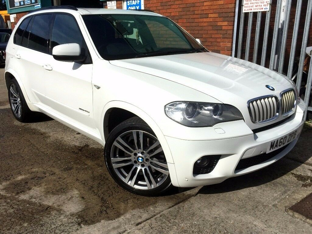 2010 bmw x5 40d m sport xdrive 7 seater stunning machine in southampton hampshire gumtree. Black Bedroom Furniture Sets. Home Design Ideas