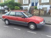 Rover 218D