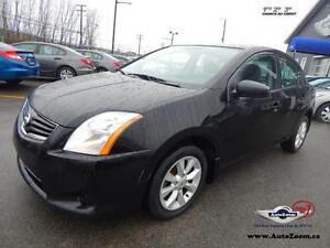 2012 Nissan Sentra 2.0 * AUT * A/C *