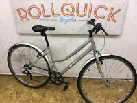 Falcon Swift Hybrid bike