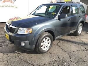 2010 Mazda Tribute GS, Automatic, 4x4