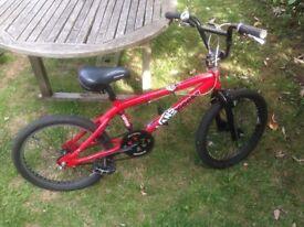 Mongoose BMX Stunt Bike