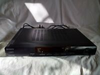Sony Intergrated AV Amplifier Model TA-VE150