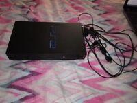 PS2 SCPH-50003 CONSOLE