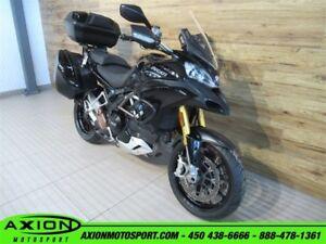 2011 Ducati Multistrada 1200 S Touring 65$/SEMAINE