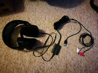 Gioteck EX-05 Headset - PS/XBOX/PC