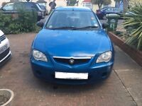 2006 PROTON GEN-2 1.4 PETROL 5 DOOR HATCH MANUAL