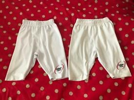 Cotton Traders Rugby/Football Short Skins