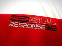 NEW Gul Wetsuit / JM Shorty / Response 3:2 Flatlock