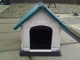 lovly dog kennel