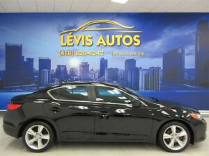 2014 Acura ILX DYNAMIC TECHNOLOGIE PACKAGE GPS 6 VITESSE !