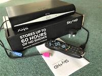 Sky+HD 250GB + Remote
