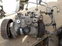 Lucas CAV 070 Diesel Pump Peugeot 106 1.5 D Citroen Saxo 1.5 D