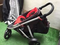 Phil & Teds Vibe Double Buggy