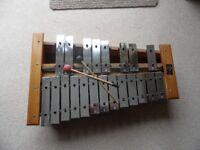 Xylophone. Hohner London