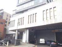 **SECURED, GATED, UNDERGROUND Car Parking Space** - 1 MIN WALK TO NEW STREET & BULLRING!