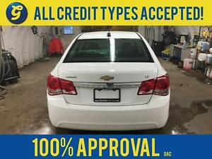 2016 Chevrolet Cruze LIMITED*LT*CHEVY MY LINK*TRACTION CONTROL*B Kitchener / Waterloo Kitchener Area image 6