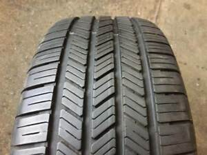 "4 LIKE NEW RUNFLATS 245 45 18 SUMMER - GOODYEAR EAGLE LS2 * RSC !!! 9/32"" !!!"