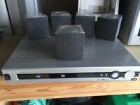 DVD Home Theatre Surround system
