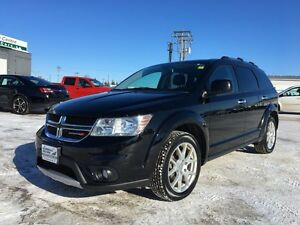 2016 Dodge Journey R/T AWD 7 Passenger Option