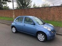 Nissan Micra Automatic 71.000 Miles