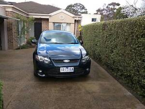 2014 Ford Falcon XR6 EcoLPI West Footscray Maribyrnong Area Preview