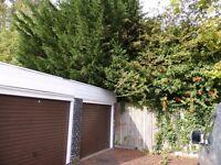 Garages to rent: Verwood Road Harrow HA2 6LD