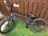 Mongoose Boys Bike (2)