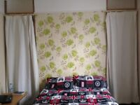Double room in a clean and nice house. All bills included.