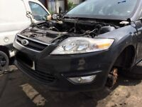 2007-2011 Ford Mondeo Breaking
