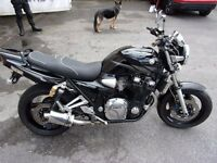 Yamaha XJR 2003 for sale