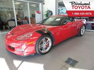 2007 Chevrolet Corvette Z06 MAY LONG SPECIAL!!!!