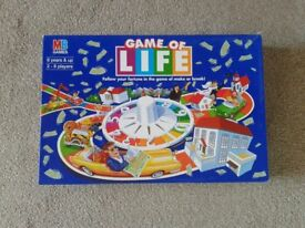Toys and Games for £10