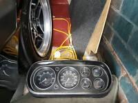ESCORT MK1 GT,RS,MEXICO CLOCKS