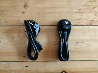 Power cable european