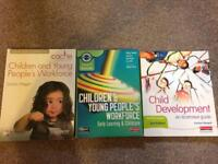 Children & Young People's Workforce Study Books Bundle