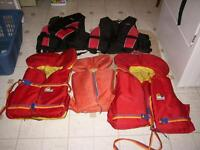 Boat sold have lots of fishing/marine/boat gear for sale!
