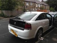VAUXHALL VECTRA C 1.9 CDTI 2005 2006 2007 2008 BREAKING FOR SPARES